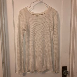 Roxy brand knit sweater